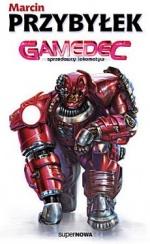 GAMEDEC Sprzedawca Lokomotyw