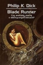 Blade runner. Czy androidy marzą o elektrycznych o