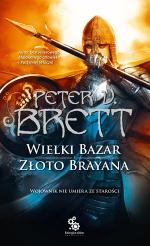 Wielki Bazar, Złoto Brayana