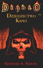 Diablo #1: Dziedzictwo Krwii