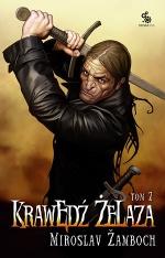 Krawędź żelaza - tom 2