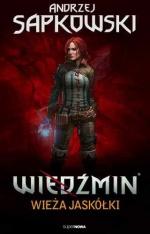 Wiedźmin - Wieża Jaskółki